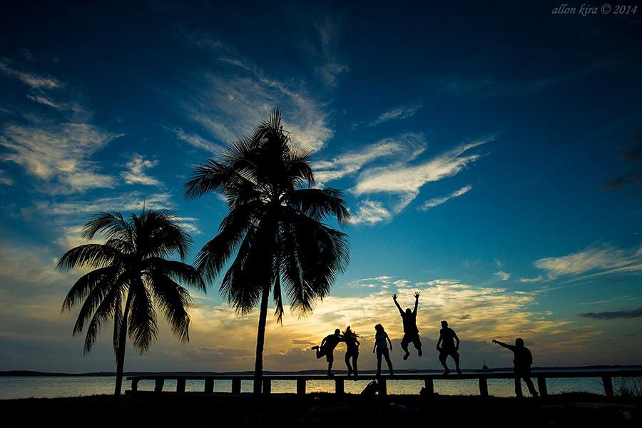 מאמר צילום, סוזי אביב, טיול צלמים לקובה
