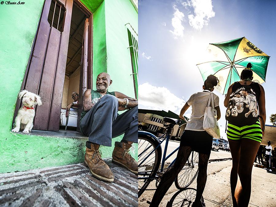 מאמר טיול צלמים לקובה, סוזי אביב, יומן מסע, אלון קירה בית ספר לצילום