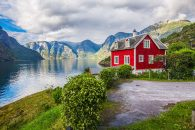 טיול צלמים לאיי לופוטן, נורווגיה