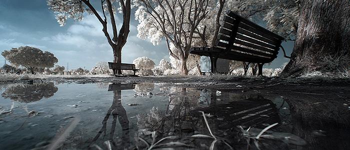 קורס צילום נוף, אלון קירה בית ספר לצילום