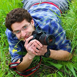 צלם | מדריך צילום | אלון קירה בית ספר לצילום