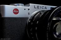 Leica Digilux 2 נוסטלגיה דיגיטאלית