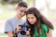קייטנת צילום לנוער