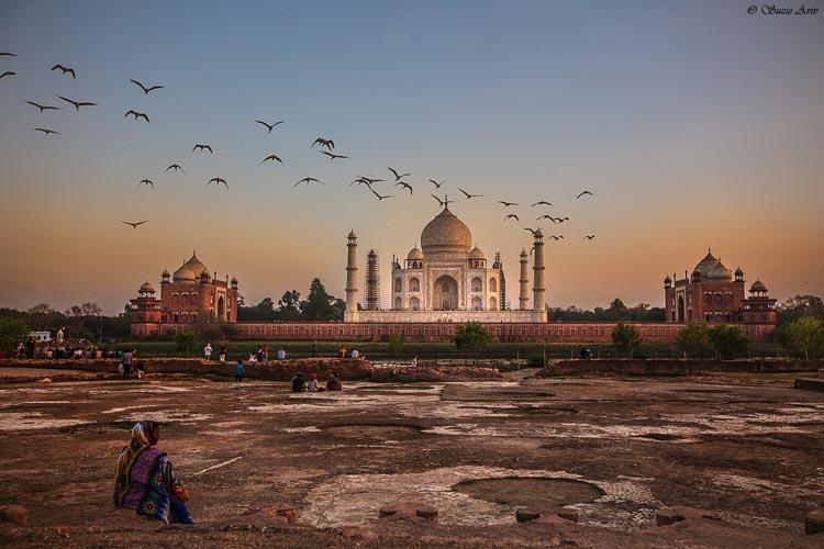 טיול צלמים להודו, אלון קירה בית ספר לצילום