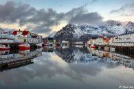 טיול צילום VIP לאיי לופוטן – נורווגיה