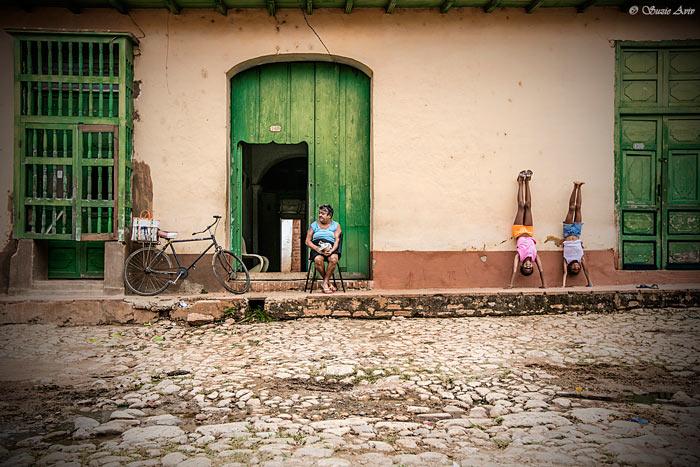 """טיול צלמים בחו""""ל, קובה, אלון קירה בית ספר לצילום"""