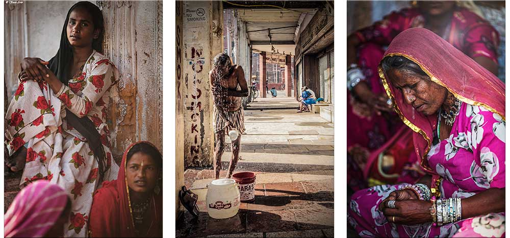 """טיול צילום בחו""""ל, טיול צלמים להודו, אלון קירה בית ספר לצילום"""