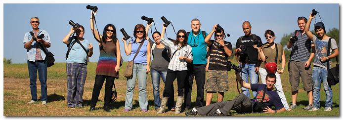 קורס צילום, אלון קירה בית ספר לצילום