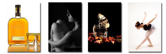 קורס תאורה מעשית, אלון קירה בית ספר לצילום