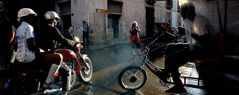 קורס צילום רחוב, אלון קירה בית ספר לצילום