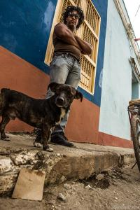 קובה, אלון קירה בית ספר לצילום