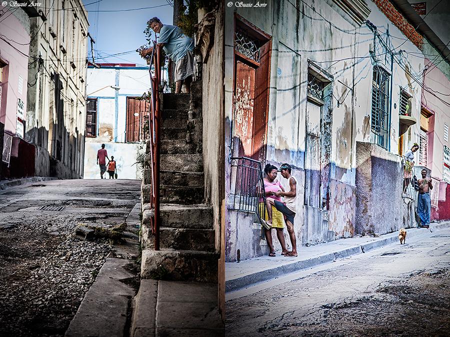"""טיול צלמים בחו""""ל, מסע צילום בחו""""ל, קובה, אלון קירה בית ספר לצילום"""
